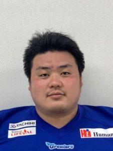 #58 OL 平松卓朗