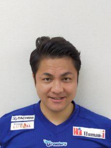 #83 TE 鈴木翔太