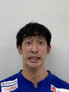 #89 WR 辻穣太朗