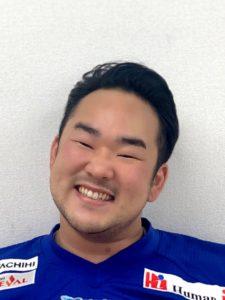 #96 DL 松田侑佑