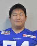 #71 OL 細井徹平