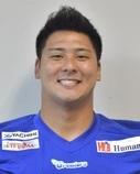 #11 DB 松倉健雄