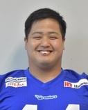 #44 DL 高橋勇輝