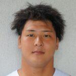 #11 LB 松倉健雄